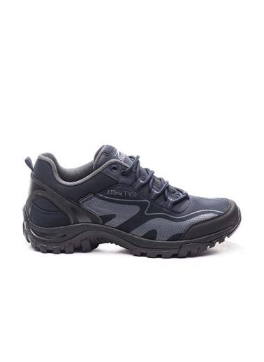Slazenger Outdoor Ayakkabı Lacivert